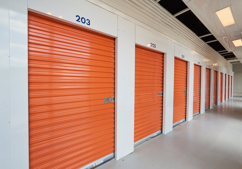 Self Storage Facility Milwaukee Wi 53207 Storage Master