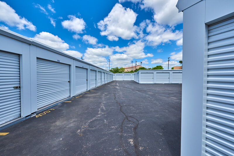 Self Storage Units Milwaukee Wi 53225 Storage Master