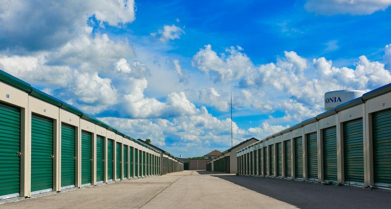 Self Storage Units Franksville Wi 53126 Storage Master
