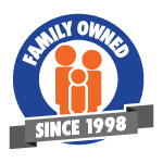 Family Owned Since 1988